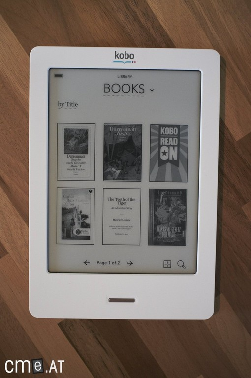 Kobo Touch Allesebookde with regard to measurements 1063 X 1600
