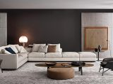 Andersen Line Sofas Von Minotti Architonic with measurements 3000 X 1722