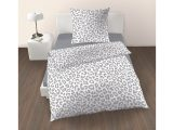 Dobnig Renforc Bettwsche Leopard Muster Grau 135 X 200 Cm Lidl with regard to size 1500 X 1125