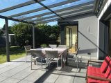 Easy Terrassendach Ihr Neues Terrassendach Aus Aluminium Mit 10mm throughout measurements 1333 X 1000