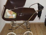 Gesslein Panorama Nostalgie Kinderwagen 70er Sitzfunktion 2 with dimensions 923 X 1000
