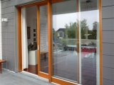 Hebeschiebetr Aus Holz Holz Alu Sorpetaler Fensterbau throughout dimensions 900 X 900