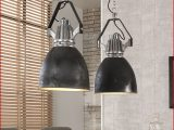 Lampen Industriedesign 233361 Industie Lampe Schwarz Silber for proportions 1920 X 1920
