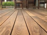 Terrassendielen Aus Thermoholz Becker Holzboden pertaining to measurements 1500 X 844