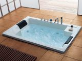 Whirlpool Badewanne M102 Multispa System intended for sizing 1500 X 952